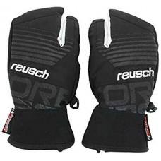 Gloves REUSCH TORBENIUS R-TEX XT JUNIOR LOBSTER blk/wht