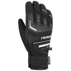Gloves REUSCH THUNDER  R-TEX XT black