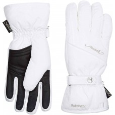 Gloves ALICE GTX white