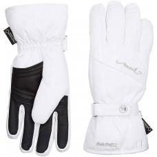Gloves ALICE GTX white