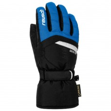Gloves REUSCH BOLT GTX JINIOR imperial blue/black