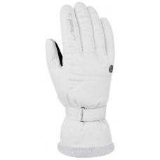 Gloves REUSCH LAILA GTX white