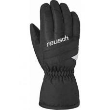 Gloves REUSCH BENNET R-Tex XT Junior blk/wht
