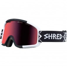 Goggles SHRED MONOCLE BIGSHOW blk/white