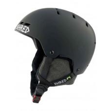 Helmet SHRED BUMPER ECLIPSE