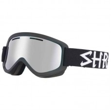 Goggles SHRED WONDERFY ECLIPSE SILVER