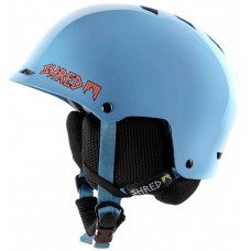 Helmet SHRED HALF BRAIN SKYWARD