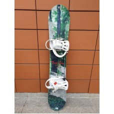 Snowboard BURTON TRICK PONY