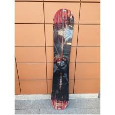 Snowboard BURTON DEJA VU