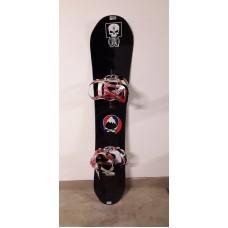 Snowboard BURTON EASY LIVIN 155