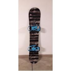 Snowboard BURTON BLUNT 157