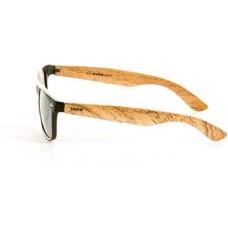 Sunglasses  UVEX 1510 black mat wood