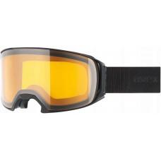Goggles UVEX GRAXX OTG LGL black m.dl/lgl S 1