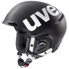 Helmet UVEX JAKK mat
