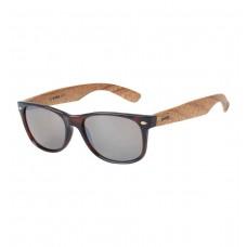 Sunglasses  UVEX  1510 havanna wood