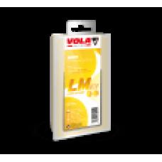 Wax VOLA LMACH yellow 80gr.