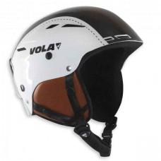 Helmet VOLA FREE SL DASHING blk/wht