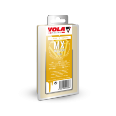Wax   VOLA MX yellow 80g
