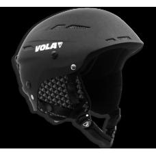 Helmet VOLA FREE SL BLACKCOMB black