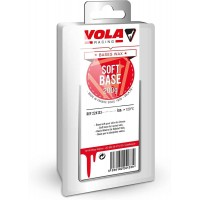 Wax VOLA  SOFT BASE  white 200gr.