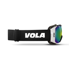 Googles P7301-D ACCRO Dark Vola