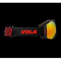 Goggles VOLA FAST GRIP
