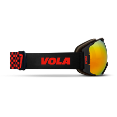 Goggles VOLA FAST GRIP