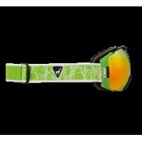 Goggles VOLA FAST GREEN