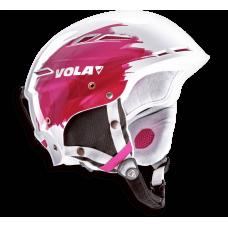 Helmet VOLA PINK ART