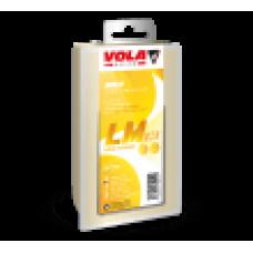 Wax VOLA LMACH yellow 200gr.