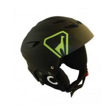 Helmet VOLA TOP TRAINING green