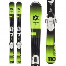Children's skis  VOLKLDEACON JR
