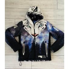 Jacket ENERGIAPURA TIGER