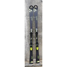 Ski Fischer RC4  SC WCUP