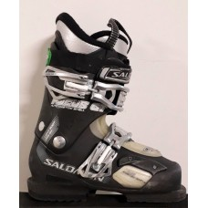 Ski boots second hand SALOMON