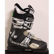Ski boots second hand SALOMON