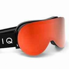 Ski googles YNIQ two-black gold