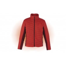 THERMIC POWJACKET SPEED MEN red