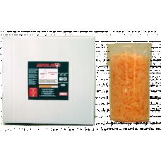 Универсална oранжева  вакса в кутия - 5кг Vola