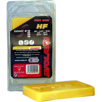 Вакса High Fluor wax HF 110г. жълта  VOLA
