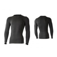 Longsleeve Men winter sport