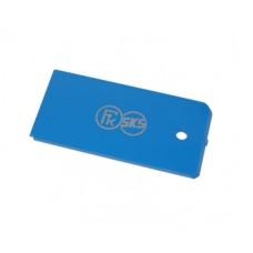 Цикла за ски  LG Sport синя