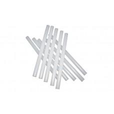 Пластмасови базистни пръчки 1 кг. трансперант Vola