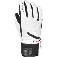 Ръкавици REUSCH ZOE 101 WHT/BLK