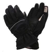 Gloves REUSCH THOR WINDSTOPPER 700 BLK