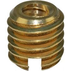 Месингова втулка ( дюбел) 9 мм 268 кp LG Sport