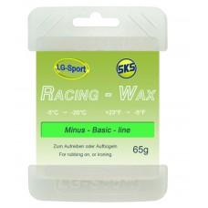 Състезателна минусова вакса за основа LG Sport