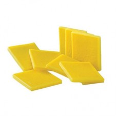 Универсална  Жълта Блок вакса 2 кг LG Sport