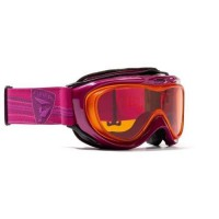 GOOGLES ALPINA COMP OPTIC BERRY SHINY SLH