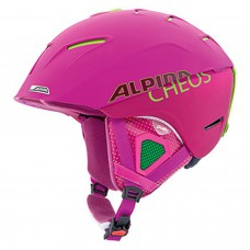 HELMETS ALPINA CHEOS PURPLE MATT